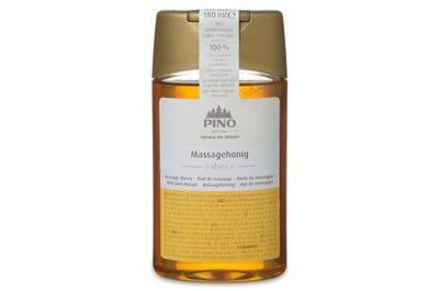 Massagehonig für pflegende Honigmassagen