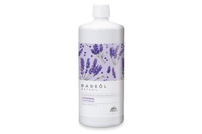 PINO Badeöl Lavendel 1.000 ml