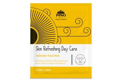 Tuchmaske Skin Refreshing Day Care