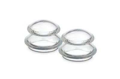 Faszien Cups mittel, 2 Stück