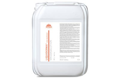 LIQUIDERMA® Pink Grapefruit Massagelotion 10 Liter
