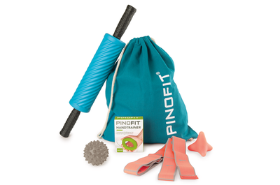 Das PINOFIT Set Work@home and stay fit