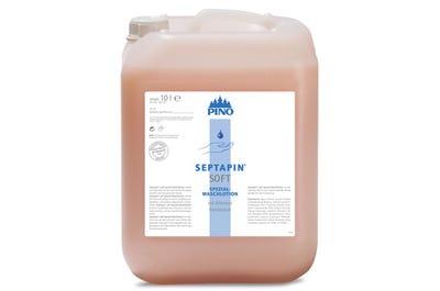 Septapin SOFT Spezial-Flüssigseife für die Hände 10 Liter