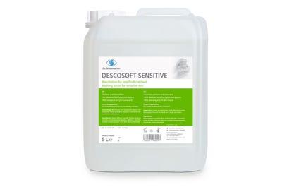 Descosoft Sensitive Waschlotion 5 Liter