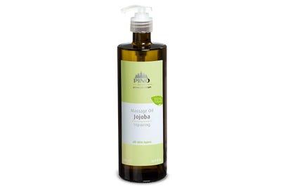 Massageöl Jojoba 500 ml