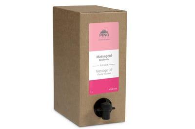 Massageöl Kirschblüte 3 Liter Bag in Box