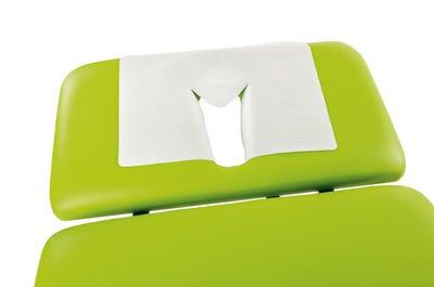 Nasenschlitztücher aus Papier