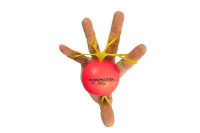 Handmaster Plus Handtrainer mit mittlerem Widerstand