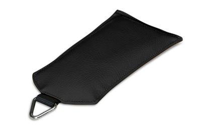 Sandsack mit Ring 0,5 kg dark grey