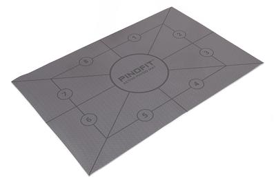 PINOFIT Active Physio Mat für Video-Behandlungen