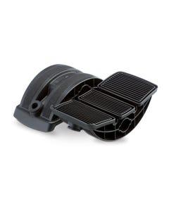 PINOFIT Foot-Stretcher black