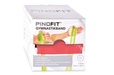 PINOFIT® Gymnastikband coral