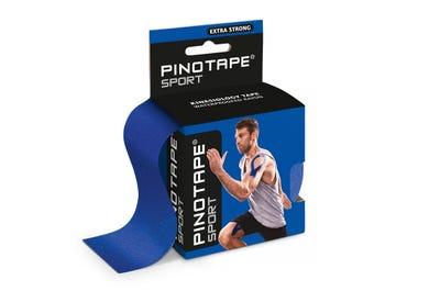 PINOTAPE Sport Kinesiologie Tape deep blue