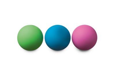 PINOFIT® Trigger-Bälle Set mit 3 Bälle in verschiedenen Härtegraden