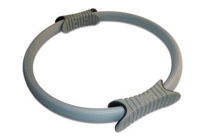 Pilates Ring hellgrau