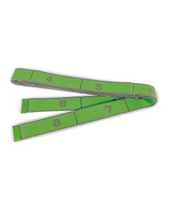 PINOFIT Stretch Band  XL lime für statisches & dynamisches Dehnen