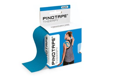 PINOTAPE® Therapy blue