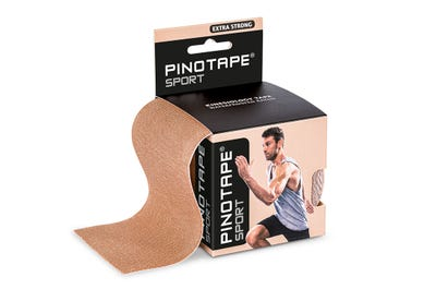 PINOTAPE Sport XL light beige