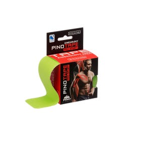 PINOTAPE® Sport Pre-Cut-Strips lime