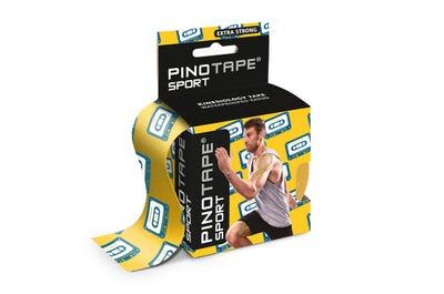 PINOTAPE® Sport cassette