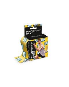PINOTAPE Sport Kinesiologie Tape im Retro-Tape-Design