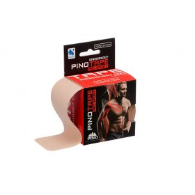 PINOTAPE® Sport Pre-Cut-Strips light beige