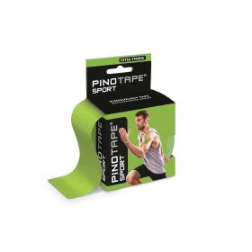 PINOTAPE® Sport lime