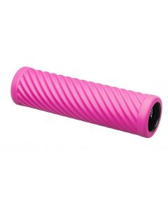 PINOFIT Faszienrolle Wave pink