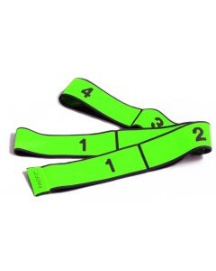 PINOFIT Stretch Band lime