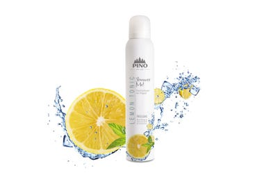 Shower Me! Duschschaum Lemon Tonic 200 ml