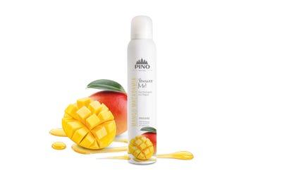 Shower Me! Duschschaum Mango Macadamia 200 ml