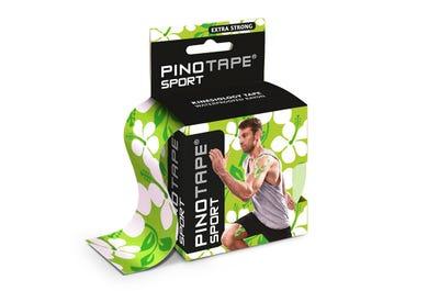 PINOTAPE® Sport green flower