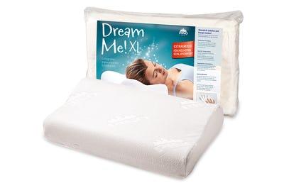 Dream Me! Ergonomisches Schlafkissen XL