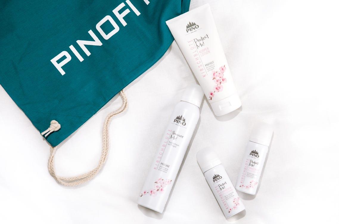 PINOFIT Set - Stay@home & stay beautiful