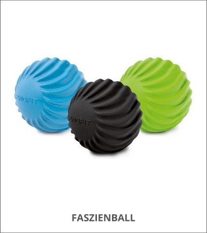 PINOFIT Faszienbälle für punktuelle Faszien-Massagen