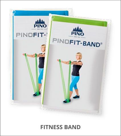 PINOFIT Fitnessbänder
