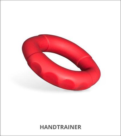 PINOFIT Handtrainer & Therapieknete