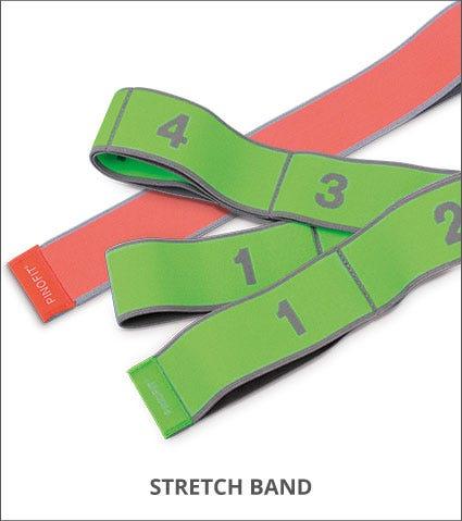 PINOFIT Stretch-Bänder