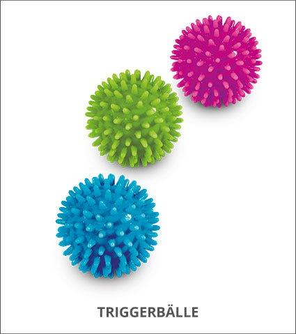 PINOFIT Trigger- & Noppenbälle