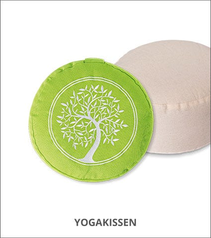 PINOFIT Yogakissen