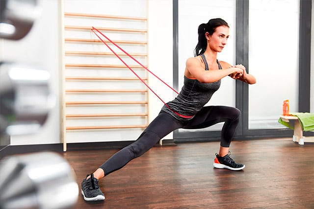 PINOFIT Fitnessbänder für vielseitiges Training