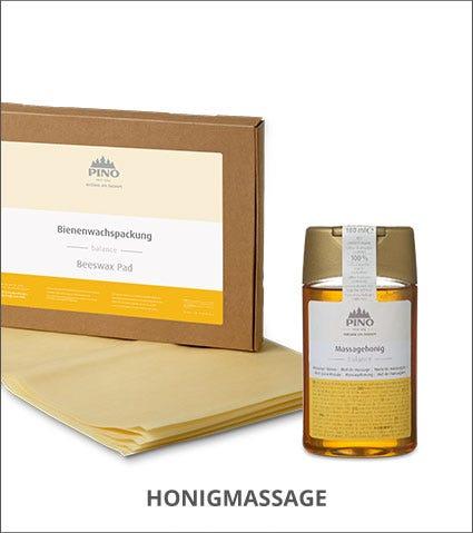 Pino Honigmassage Kategorie