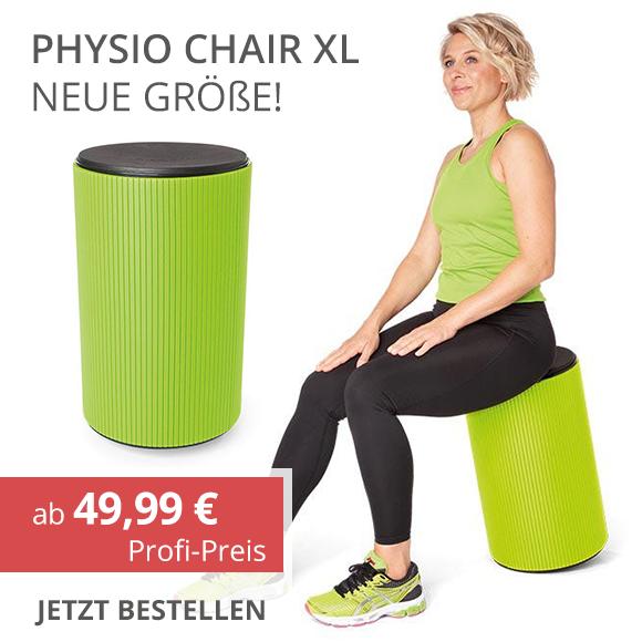 Physio Chair XL