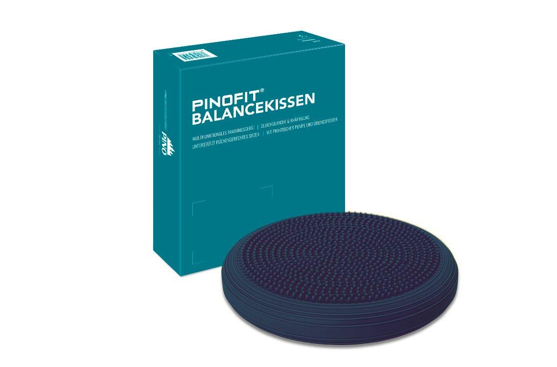 PINOFIT® Balancekissen deep blue