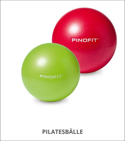 PINOFIT Pilatesbälle