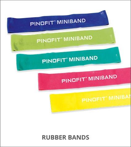 PINOFIT Minibänder