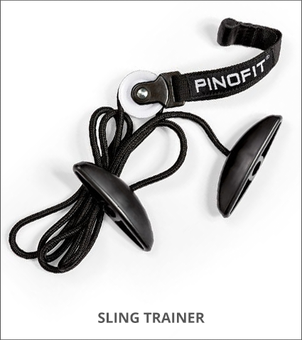 Pinofit Sling Trainer Kategorie