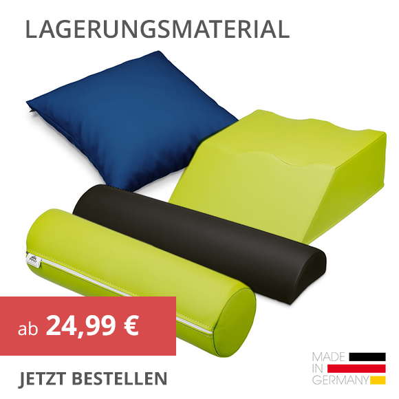 Lagerungsmaterial