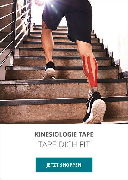 PINOTAPE Kinesiologie Tape für Sport & Freizeit