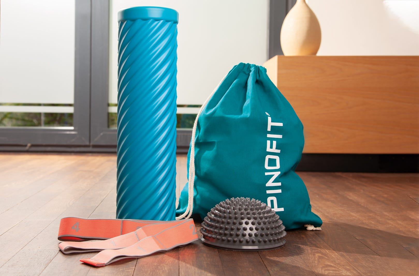PINOFIT Set - Stay@home & stay fit
